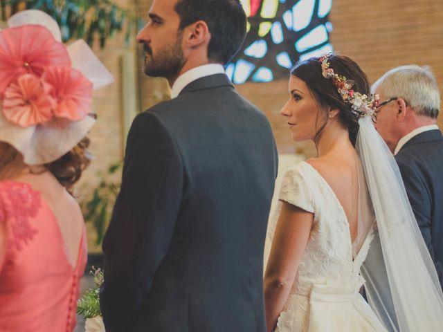 La boda de Alberto y Esther en Málaga, Málaga 17