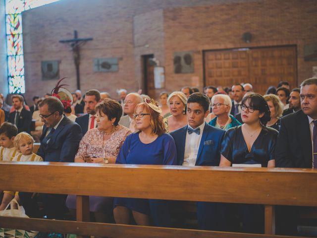La boda de Alberto y Esther en Málaga, Málaga 20