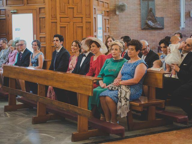 La boda de Alberto y Esther en Málaga, Málaga 21