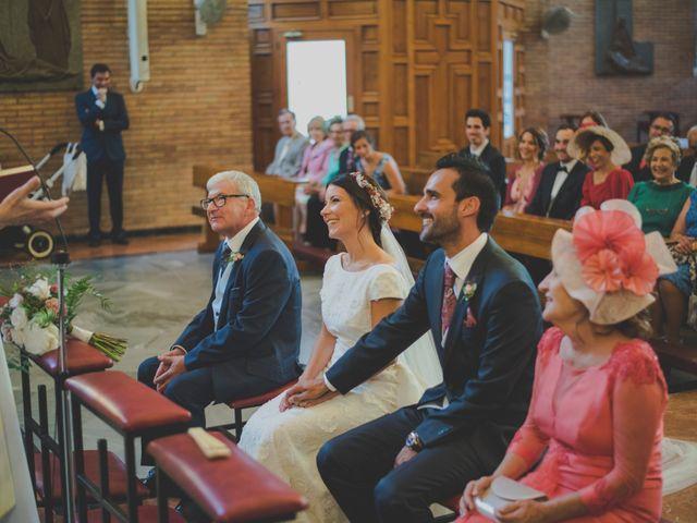 La boda de Alberto y Esther en Málaga, Málaga 22