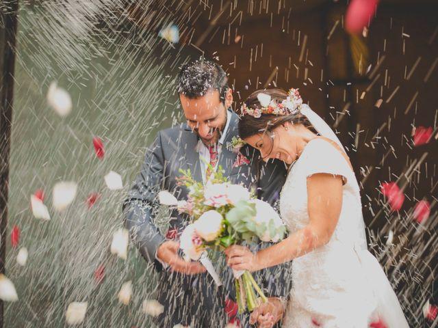 La boda de Alberto y Esther en Málaga, Málaga 28