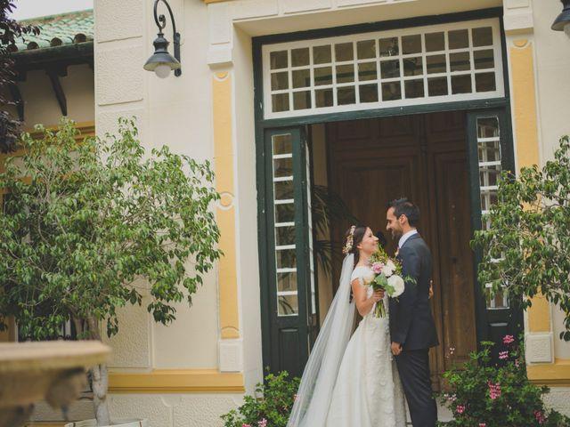 La boda de Alberto y Esther en Málaga, Málaga 30