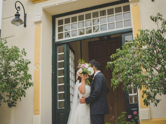 La boda de Alberto y Esther en Málaga, Málaga 32