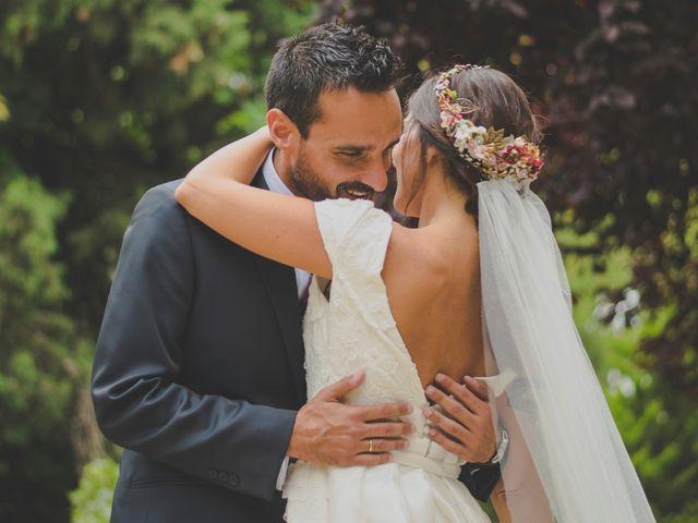 La boda de Alberto y Esther en Málaga, Málaga 34