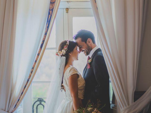 La boda de Alberto y Esther en Málaga, Málaga 37