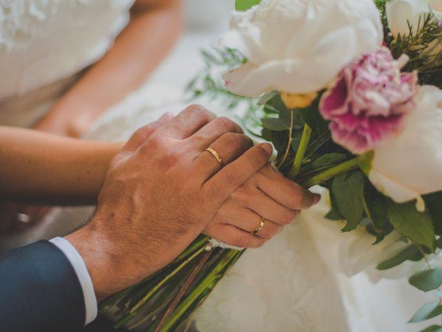 La boda de Alberto y Esther en Málaga, Málaga 38