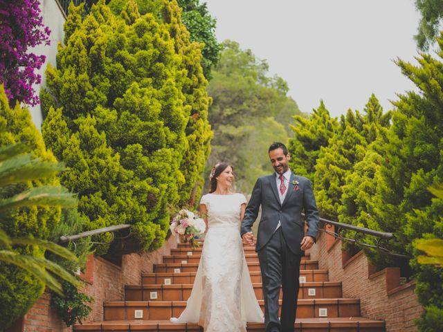 La boda de Alberto y Esther en Málaga, Málaga 40