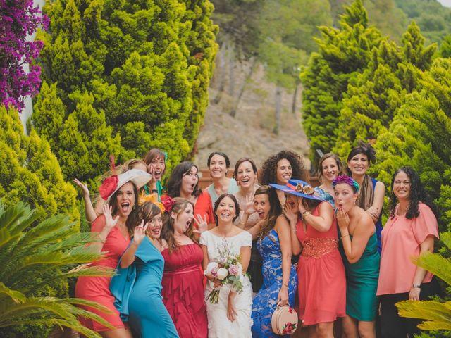 La boda de Alberto y Esther en Málaga, Málaga 42