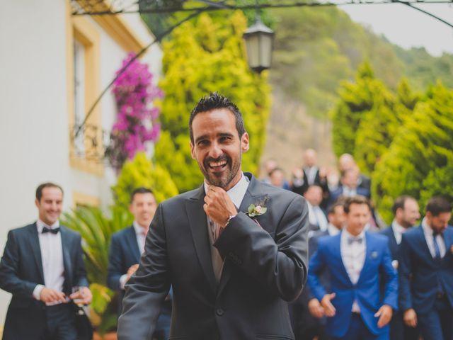 La boda de Alberto y Esther en Málaga, Málaga 47