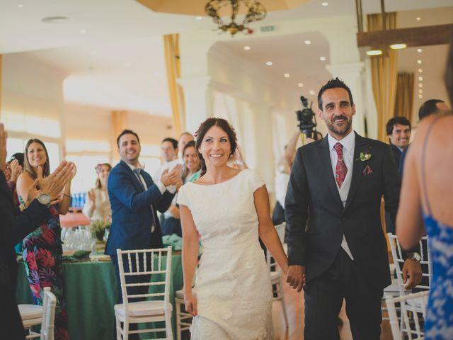La boda de Alberto y Esther en Málaga, Málaga 51