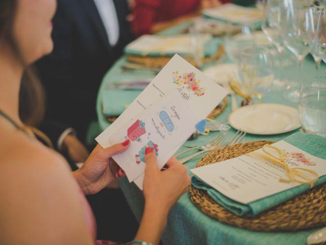 La boda de Alberto y Esther en Málaga, Málaga 53