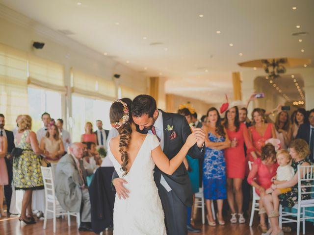 La boda de Alberto y Esther en Málaga, Málaga 57