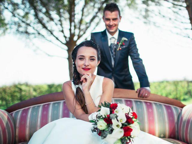 La boda de José Ramón  y Loreto en Tamarite De Litera, Huesca 7