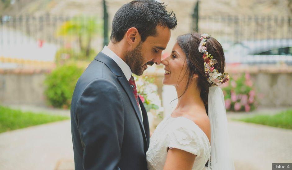 La boda de Alberto y Esther en Málaga, Málaga