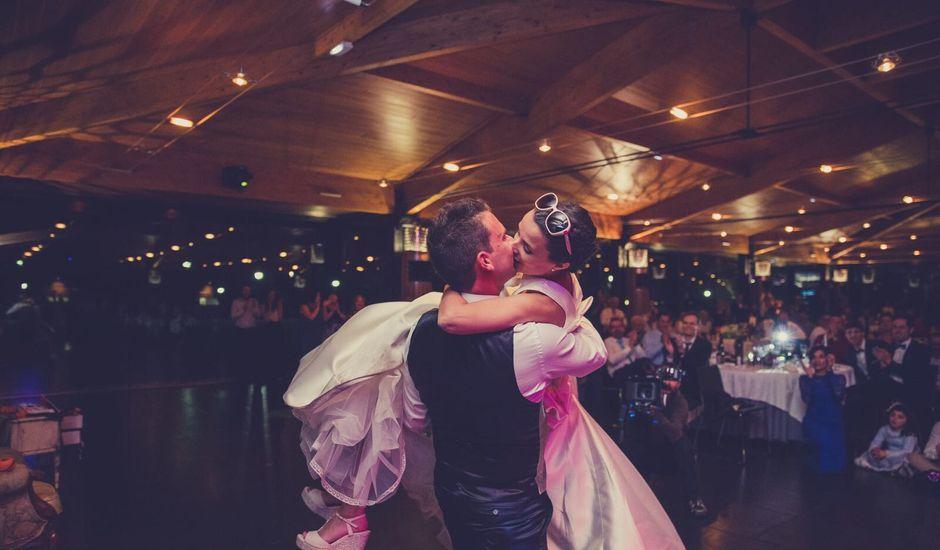 La boda de José Ramón  y Loreto en Tamarite De Litera, Huesca