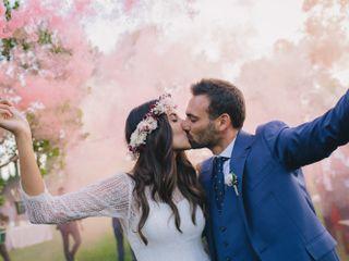 La boda de Maria y Ignasi