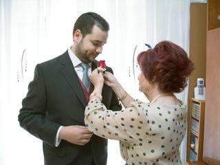 La boda de Amparo y Santi 3