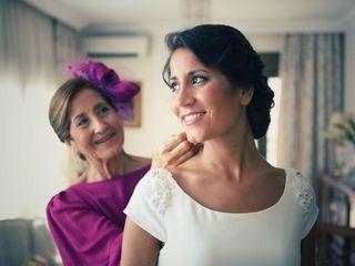 La boda de Nieves y Adrian 2