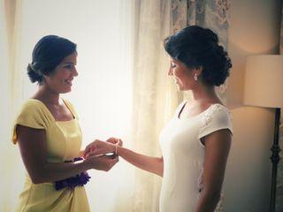 La boda de Nieves y Adrian 3