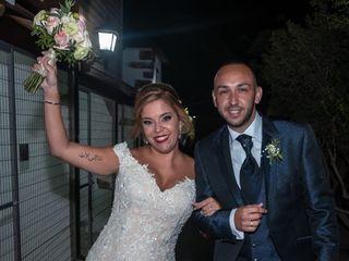 La boda de Kilian y Yanira 2