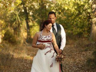 La boda de Sandra y Alberto