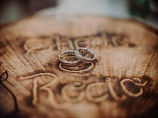 La boda de Chede y Rocío 2