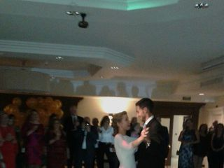 La boda de Mónica y Remi 1