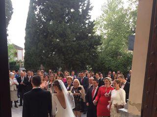 La boda de Mónica y Remi 3