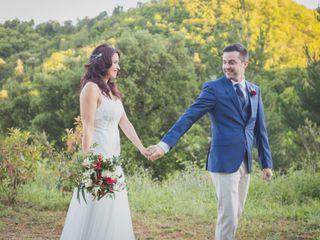 La boda de Ana y Victor 3