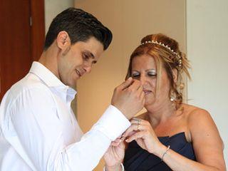 La boda de Sandra  y Alex  2