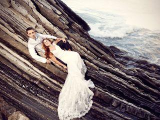 La boda de Jessica y Luis Carlos 1