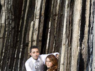 La boda de Jessica y Luis Carlos 3