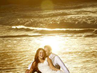 La boda de Jessica y Luis Carlos