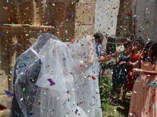 La boda de Natalia y Marcos 3