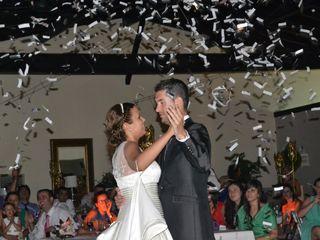La boda de Natalia y Marcos