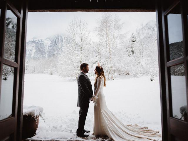 La boda de Mónica y Juan Carlos