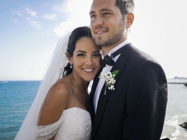 La boda de Vero y Phil