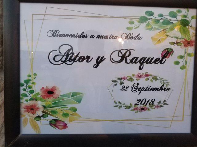 La boda de Aitor y Raquel en Zaragoza, Zaragoza 1