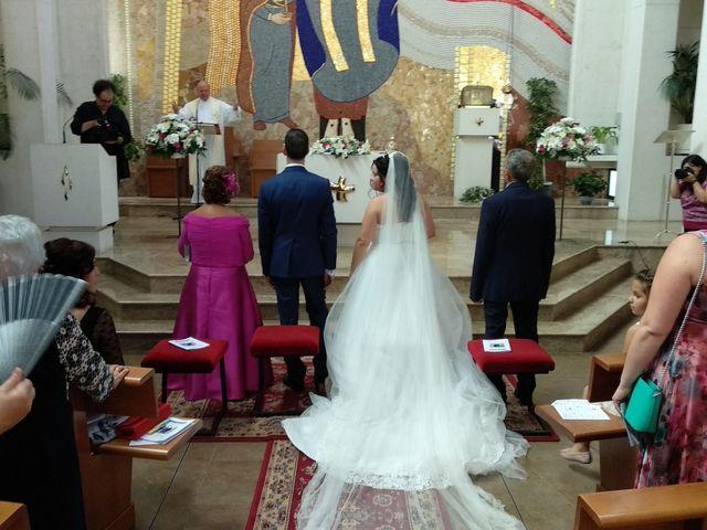 La boda de Aitor y Raquel en Zaragoza, Zaragoza 6