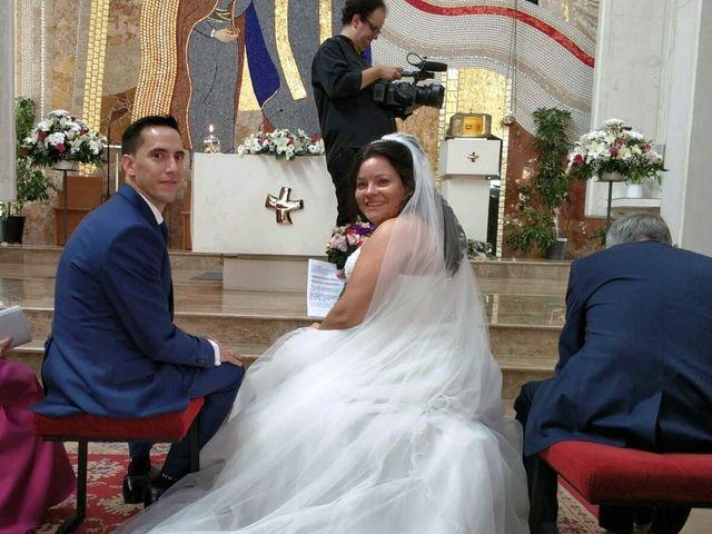 La boda de Raquel y Aitor
