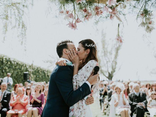 La boda de Carmen y Pepe