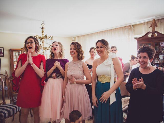 La boda de Luis y Maria en Beniflá, Valencia 15