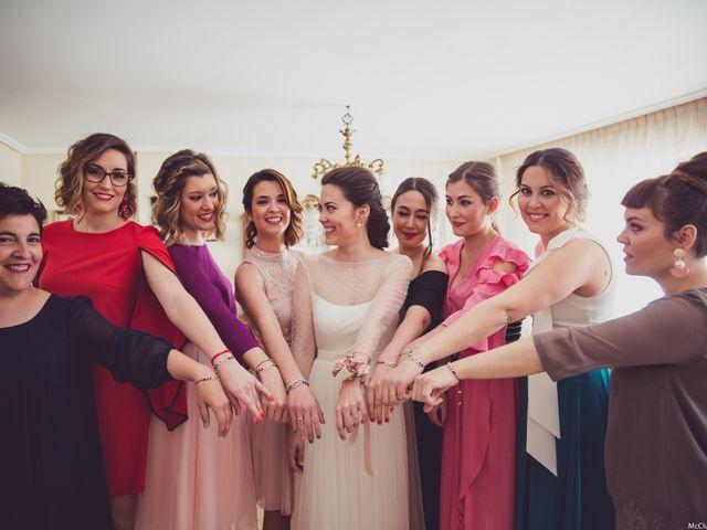 La boda de Luis y Maria en Beniflá, Valencia 16