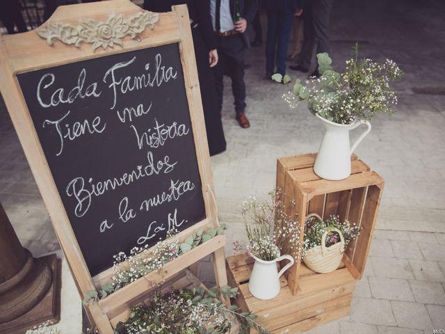 La boda de Luis y Maria en Beniflá, Valencia 24