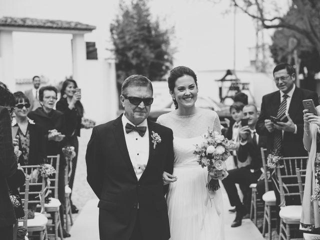 La boda de Luis y Maria en Beniflá, Valencia 42