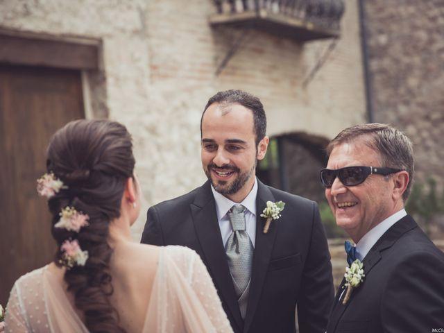 La boda de Luis y Maria en Beniflá, Valencia 43