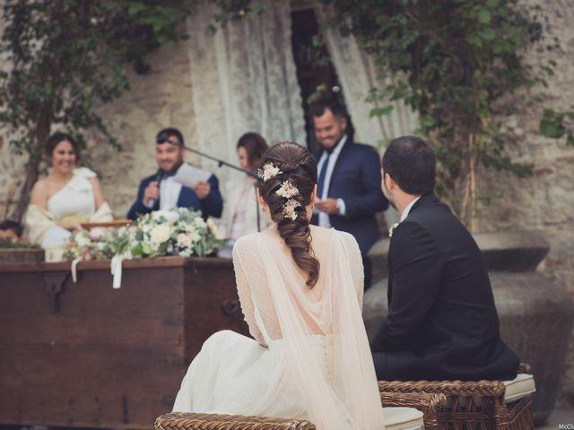La boda de Luis y Maria en Beniflá, Valencia 45