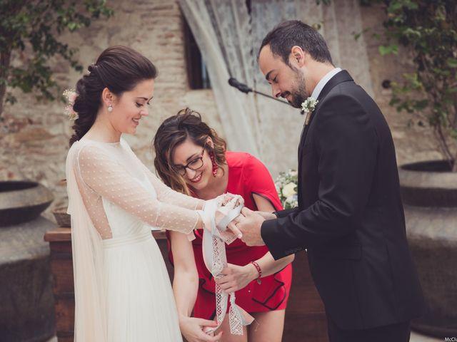 La boda de Luis y Maria en Beniflá, Valencia 47