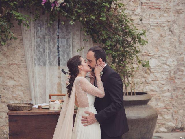 La boda de Luis y Maria en Beniflá, Valencia 49