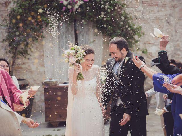 La boda de Luis y Maria en Beniflá, Valencia 51